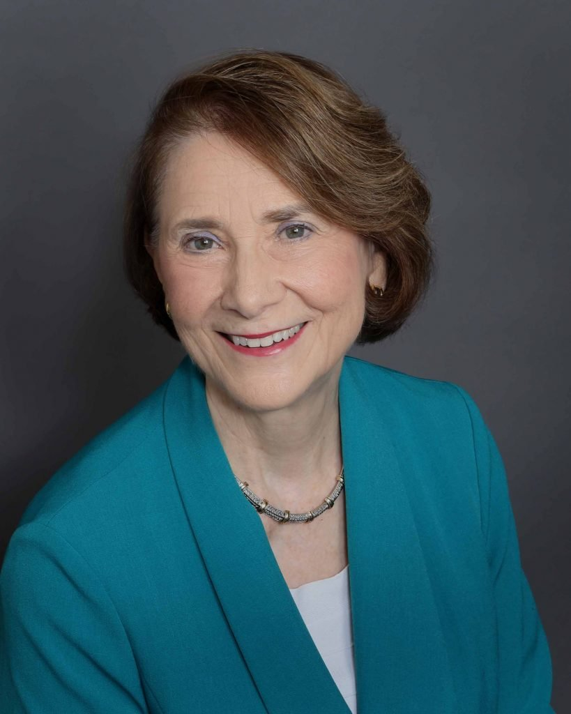 Pam Perraud