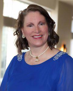 FHPW President Jill Almaguer