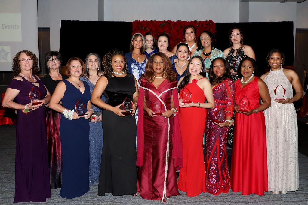 2021 Women of Excellence