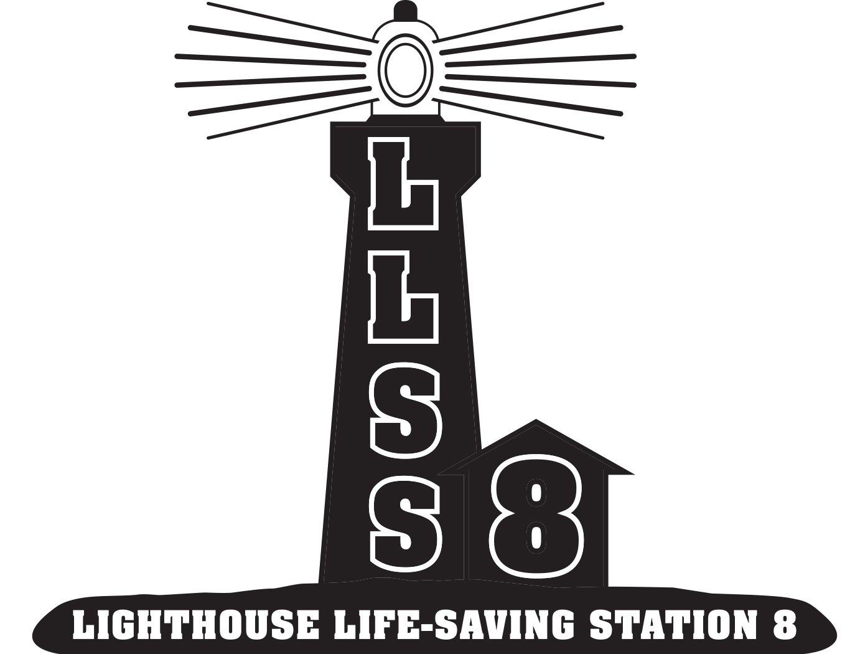 Lighthouse Logo 3.5_ B&W