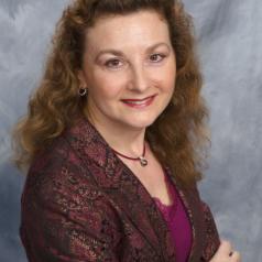 Marie Laplante